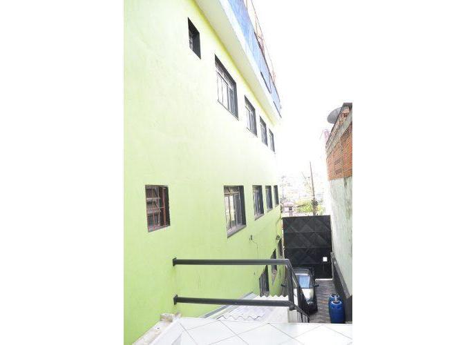 Predio em Ponte Rasa/SP de 1000m² a venda por R$ 2.300.000,00
