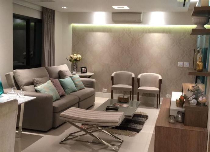 Apartamento em Jardim Anália Franco/SP de 160m² 3 quartos a venda por R$ 1.100.000,00