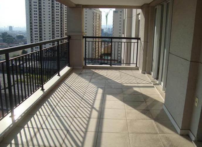 Apartamento em Belenzinho/SP de 179m² 4 quartos a venda por R$ 1.400.000,00