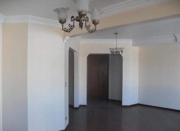 Apartamento em Tatuapé/SP de 162m² 3 quartos a venda por R$ 750.000,00
