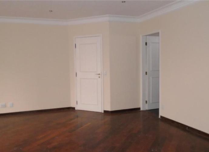 Apartamento em Tatuapé/SP de 122m² 3 quartos a venda por R$ 890.000,00