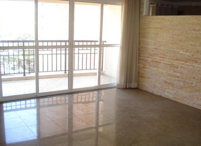 Apartamento em Tatuapé/SP de 141m² 3 quartos a venda por R$ 1.000.000,00