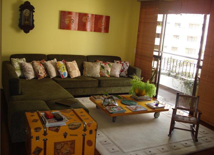 Apartamento em Tatuapé/SP de 176m² 3 quartos a venda por R$ 1.280.000,00