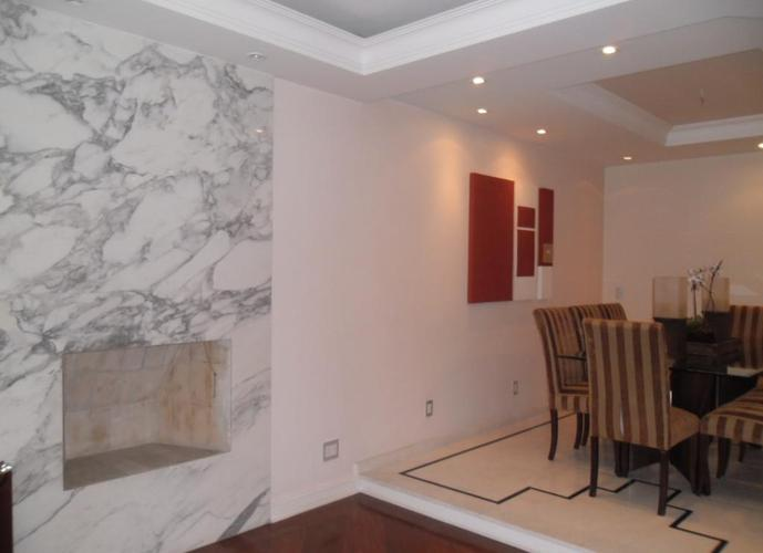 Apartamento em Tatuapé/SP de 190m² 4 quartos a venda por R$ 1.390.000,00