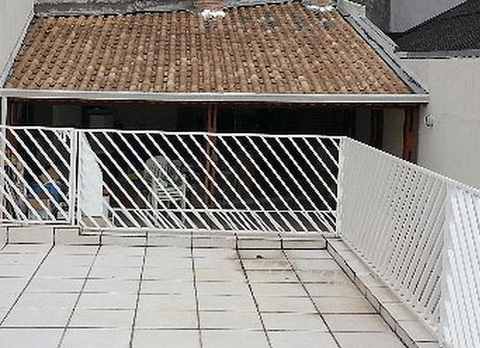 Sobrado em Alto Da Mooca/SP de 360m² 3 quartos a venda por R$ 1.200.000,00