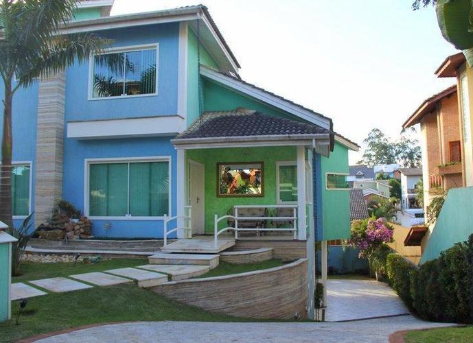 Sobrado em Condomínio V/SP de 500m² 4 quartos a venda por R$ 1.800.000,00