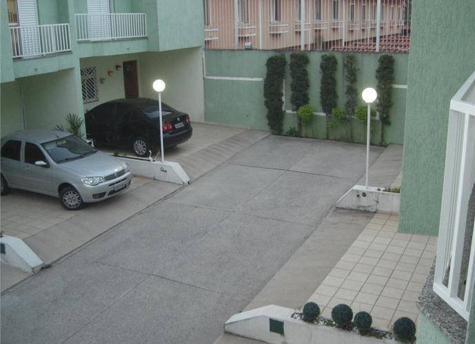 Sobrado em Chácara Belenzinho/SP de 85m² 3 quartos a venda por R$ 380.000,00