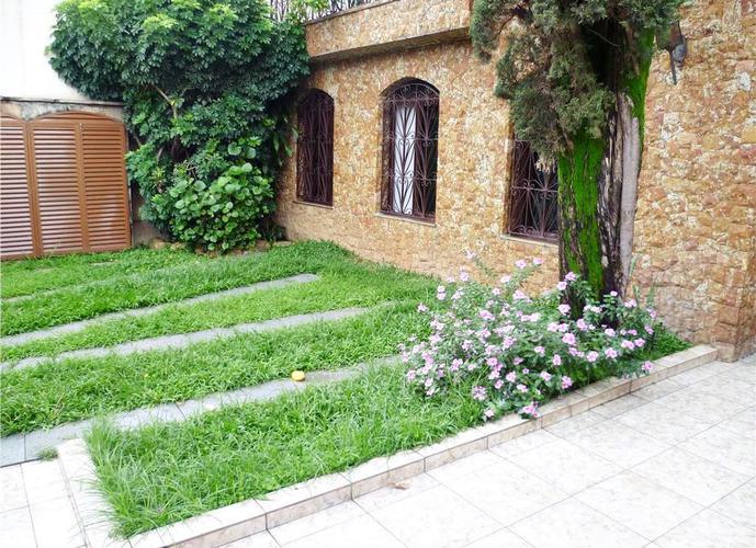 Sobrado em Jardim Anália Franco/SP de 268m² 3 quartos a venda por R$ 1.700.000,00
