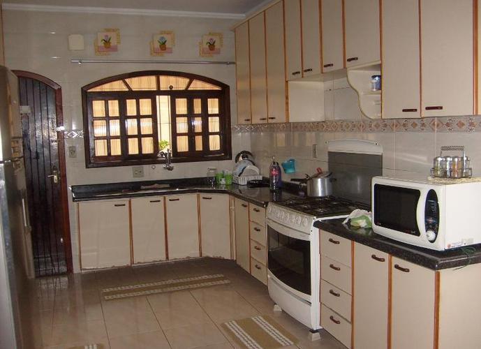Sobrado em Jardim Textil/SP de 156m² 3 quartos a venda por R$ 680.000,00