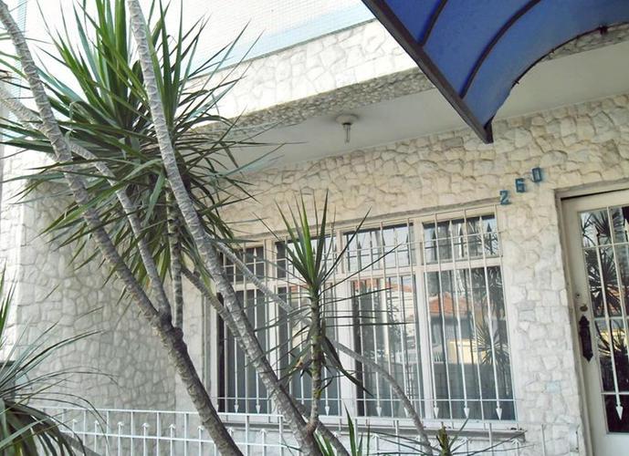 Sobrado em Jardim Anália Franco/SP de 245m² 2 quartos a venda por R$ 800.000,00