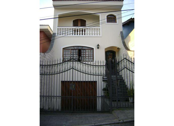 Sobrado em Jardim Textil/SP de 360m² 4 quartos a venda por R$ 850.000,00