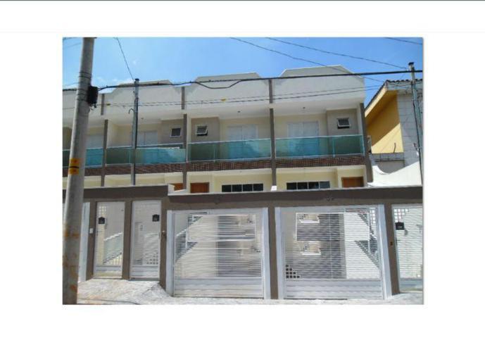 Sobrado em Jardim Vila Formosa/SP de 160m² 3 quartos a venda por R$ 620.000,00
