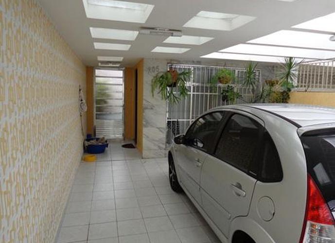 Sobrado em Vila Carrão/SP de 250m² 3 quartos a venda por R$ 800.000,00