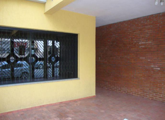 Sobrado em Tatuapé/SP de 160m² 3 quartos a venda por R$ 1.380.000,00