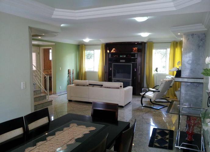 Sobrado em Vila Carrão/SP de 210m² 3 quartos a venda por R$ 1.700.000,00