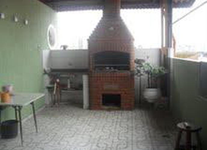 Sobrado em Vila Carrão/SP de 239m² 4 quartos a venda por R$ 590.000,00