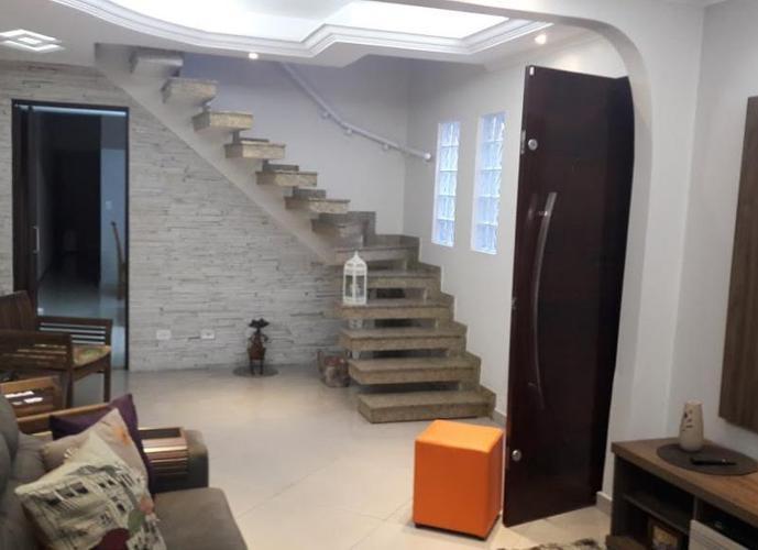 Sobrado em Vila Antonieta/SP de 300m² 4 quartos a venda por R$ 655.000,00
