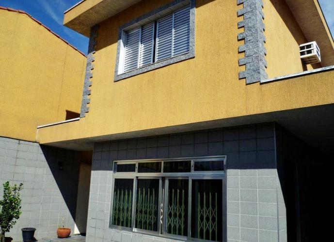 Sobrado em Vila Formosa/SP de 213m² 3 quartos a venda por R$ 700.000,00