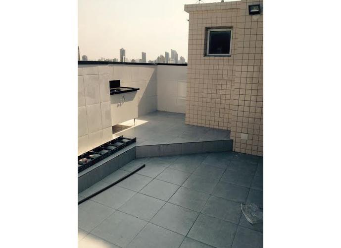 Cobertura em Jardim Textil/SP de 190m² 3 quartos a venda por R$ 600.000,00
