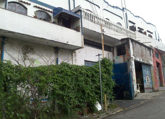 Predio em Vila Carrão/SP de 906m² a venda por R$ 3.800.000,00