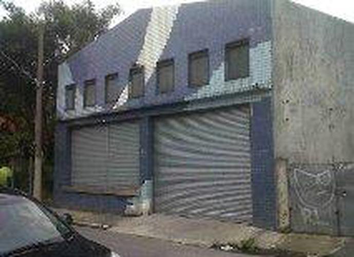 Galpão em Jardim Anália Franco/SP de 298m² a venda por R$ 2.500.000,00