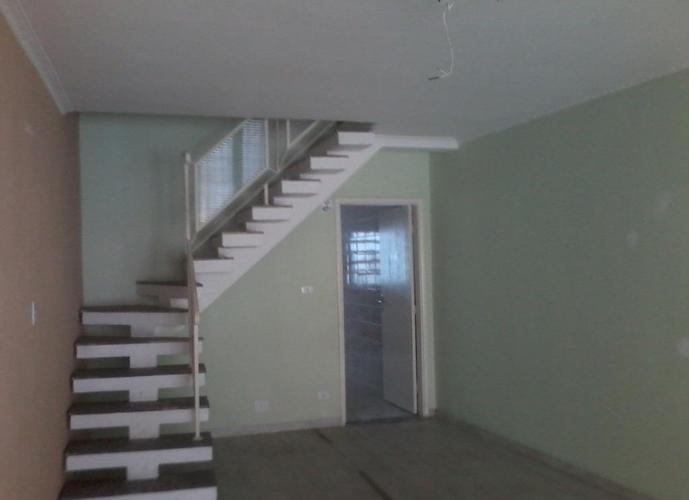 Sobrado em Jardim Anália Franco/SP de 130m² 3 quartos a venda por R$ 550.000,00