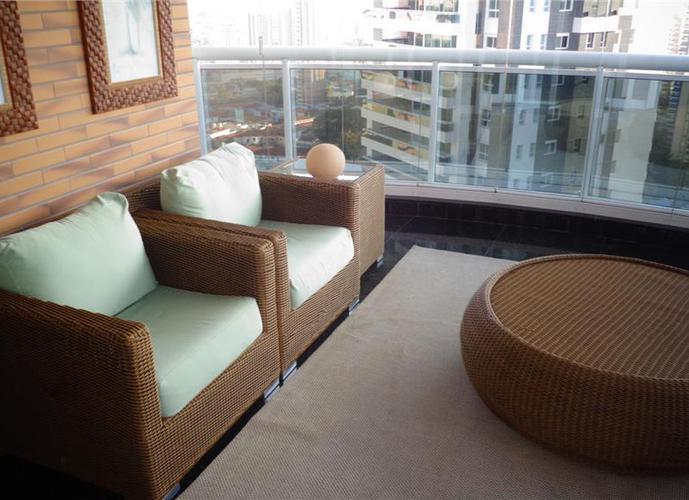 Apartamento em Jardim Anália Franco/SP de 247m² 4 quartos a venda por R$ 2.600.000,00