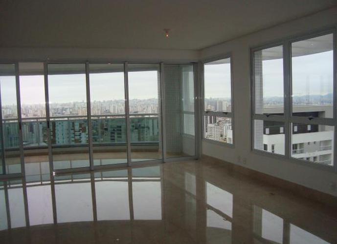 Apartamento em Anália Franco/SP de 265m² 4 quartos a venda por R$ 2.950.000,00