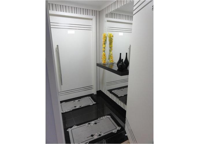 Apartamento em Água Rasa/SP de 104m² 3 quartos a venda por R$ 985.000,00