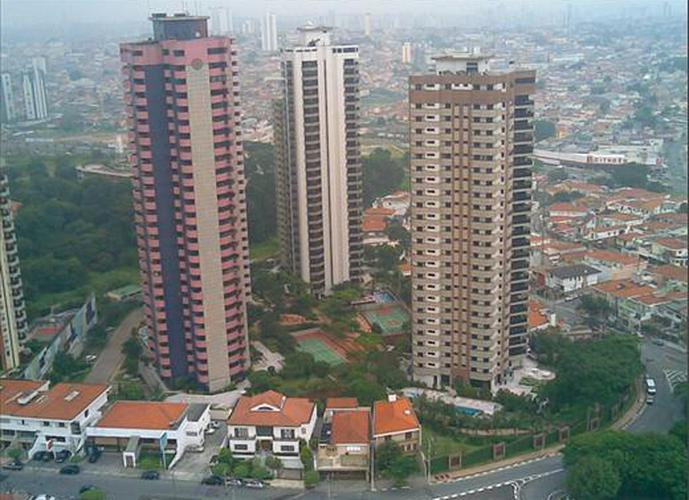 Apartamento em Jardim Anália Franco/SP de 583m² 4 quartos a venda por R$ 3.200.000,00