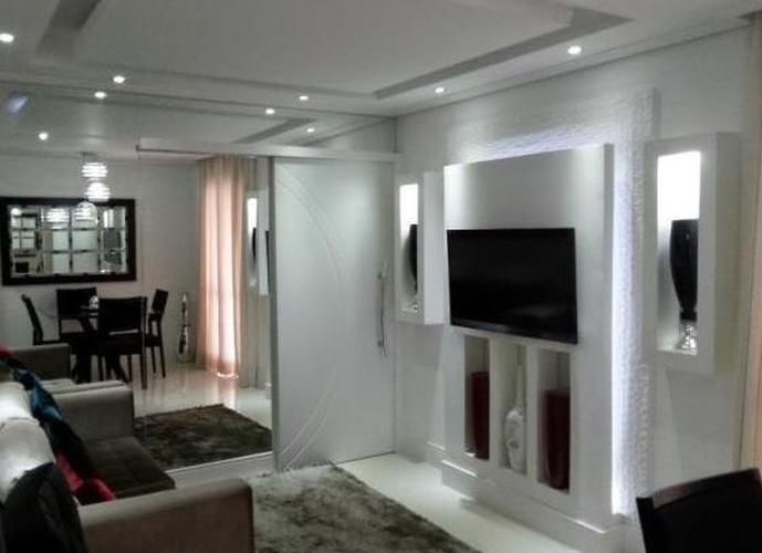 Apartamento em Vila Azevedo/SP de 78m² 3 quartos a venda por R$ 680.000,00