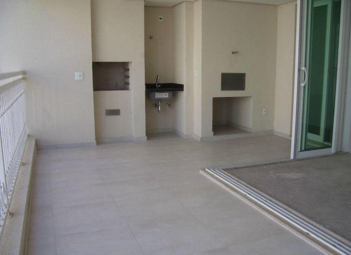 Apartamento em Jardim Anália Franco/SP de 176m² 3 quartos a venda por R$ 1.700.000,00