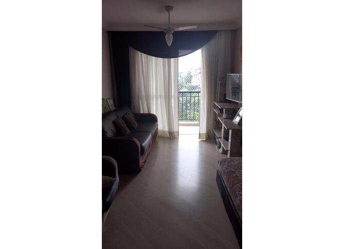 Apartamento em Vila Formosa/SP de 54m² 2 quartos a venda por R$ 300.000,00