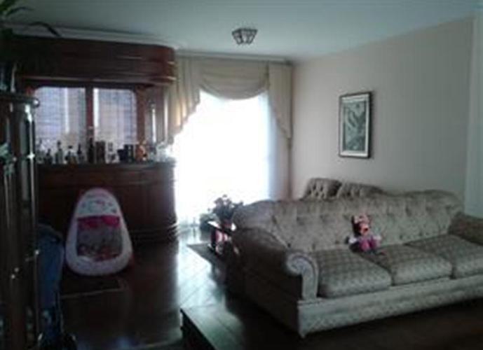 Apartamento em Belém/SP de 234m² 4 quartos a venda por R$ 1.065.000,00