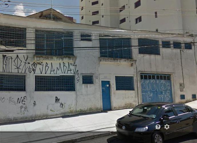 Galpão em Tatuapé/SP de 1600m² a venda por R$ 5.050.000,00