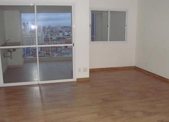 Apartamento em Tatuapé/SP de 106m² 3 quartos a venda por R$ 800.000,00