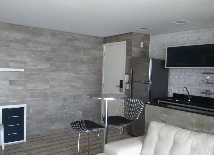 Apartamento em Jardim Anália Franco/SP de 52m² 1 quartos a venda por R$ 520.000,00