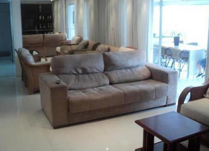 Apartamento em Água Rasa/SP de 137m² 3 quartos a venda por R$ 1.250.000,00