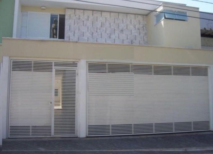 Sobrado em Jardim Anália Franco/SP de 243m² 3 quartos a venda por R$ 2.100.000,00