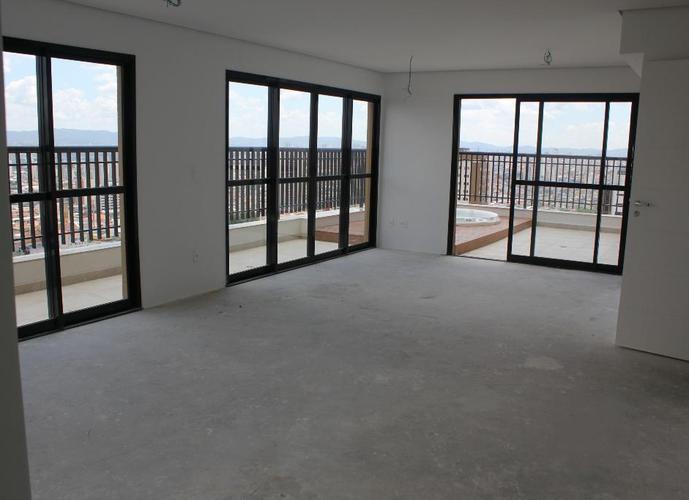 Cobertura em Carrão/SP de 178m² 3 quartos a venda por R$ 1.250.000,00