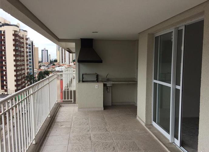 Apartamento em Jardim Anália Franco/SP de 91m² 2 quartos a venda por R$ 790.000,00