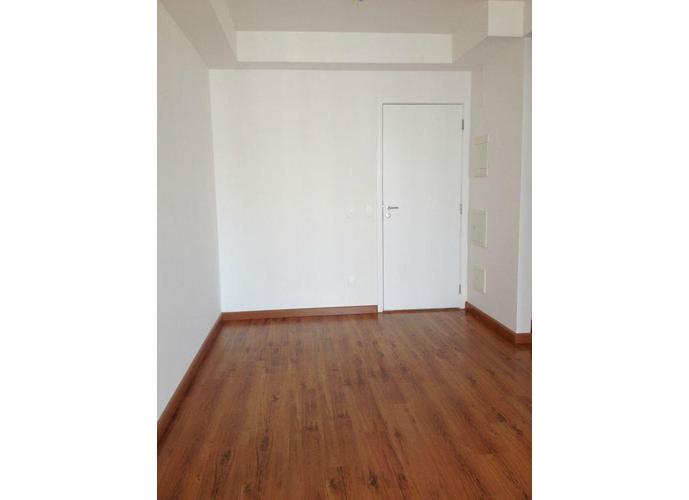 Apartamento em Jardim Anália Franco/SP de 50m² 1 quartos a venda por R$ 530.000,00