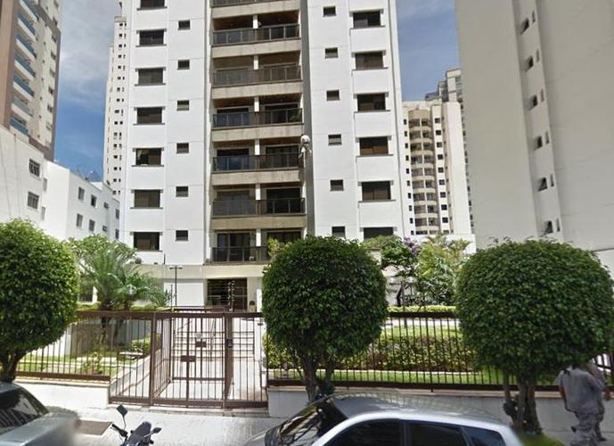 Apartamento em Jardim Anália Franco/SP de 125m² 3 quartos a venda por R$ 800.000,00