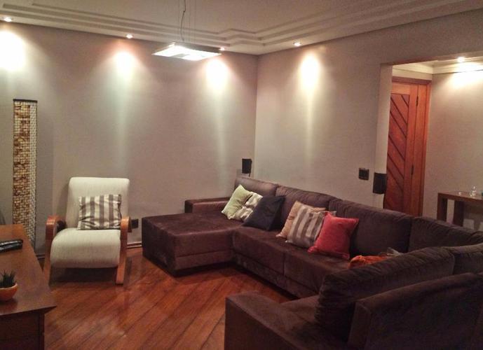 Apartamento em Anália Franco/SP de 125m² 4 quartos a venda por R$ 825.000,00