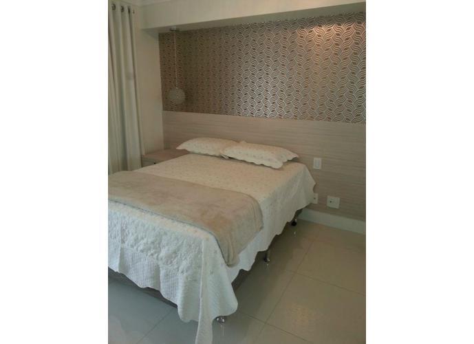 Apartamento em Jardim Anália Franco/SP de 52m² 1 quartos a venda por R$ 495.000,00