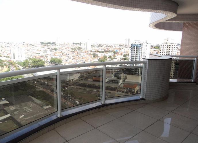 Apartamento em Anália Franco/SP de 200m² 4 quartos a venda por R$ 1.900.000,00