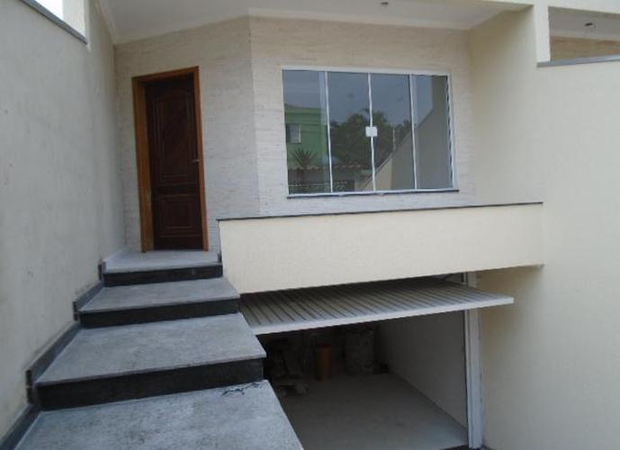 Sobrado em Vila Formosa/SP de 245m² 3 quartos a venda por R$ 850.000,00