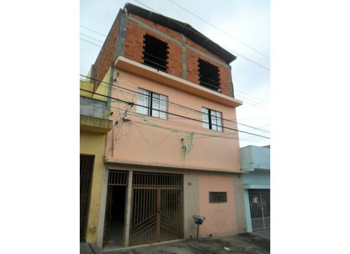 Sobrado em Vila Formosa/SP de 470m² 3 quartos a venda por R$ 590.000,00