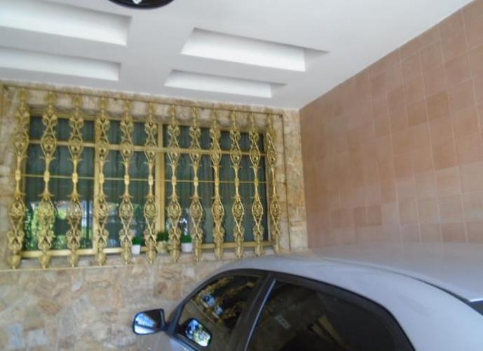Sobrado em Vila Carrão/SP de 138m² 3 quartos a venda por R$ 620.000,00