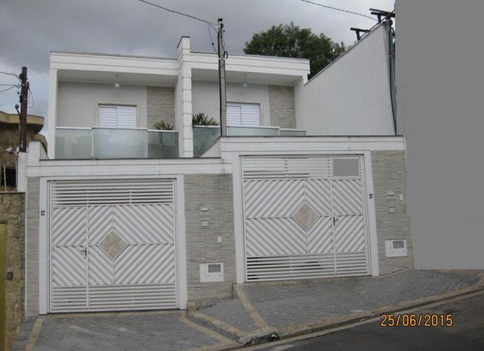 Sobrado em Chácara Santo Antônio (Zona Leste)/SP de 130m² 3 quartos a venda por R$ 640.000,00